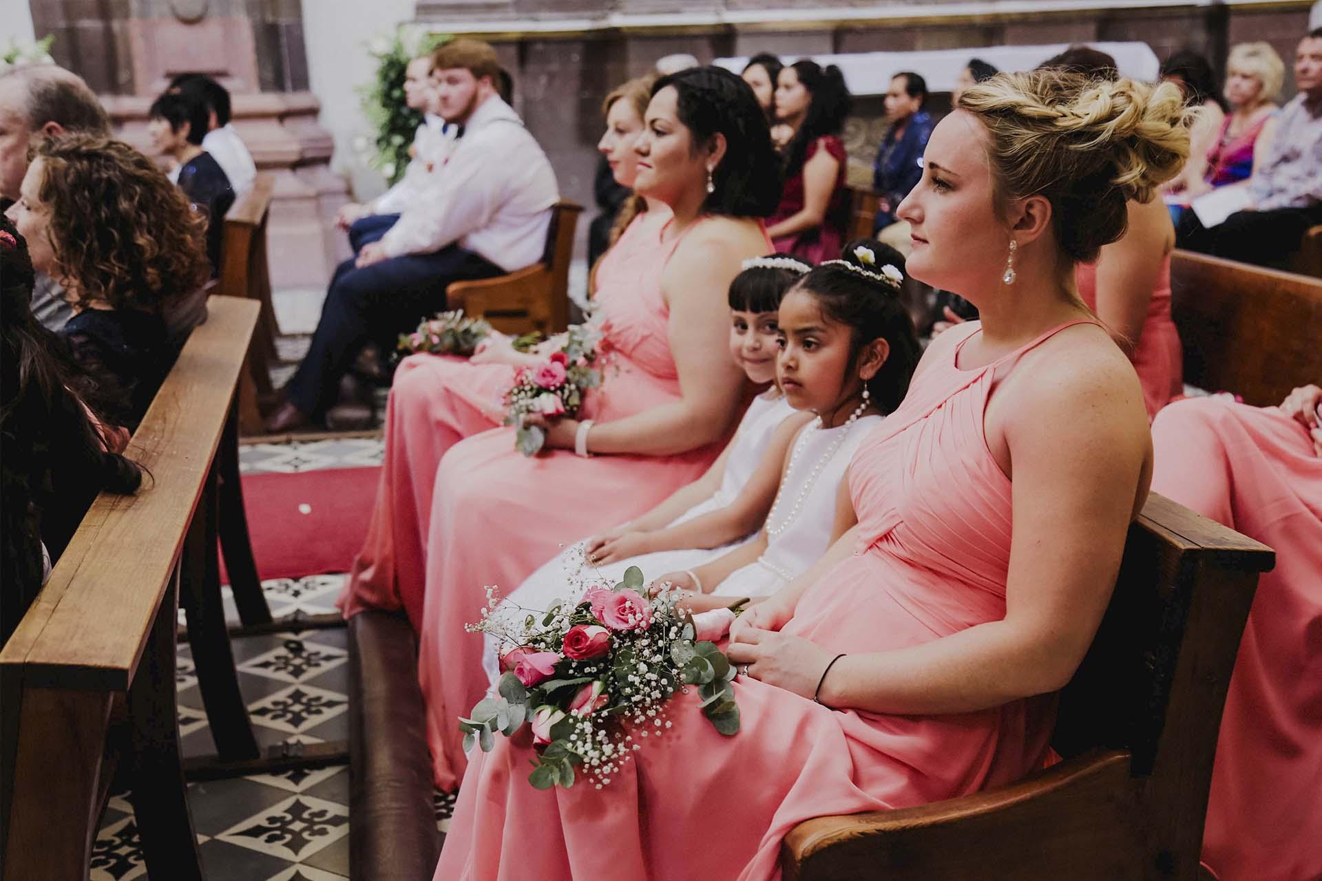 GALERIA DE BODAS | WEDDING DAY | HACIENDA LA CIENEGUITA SAN MIGUEL ...